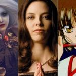 Top Ten Crushworthy Female Vampires