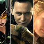 Top Ten Crushworthy Sci Fi and Fantasy Villains