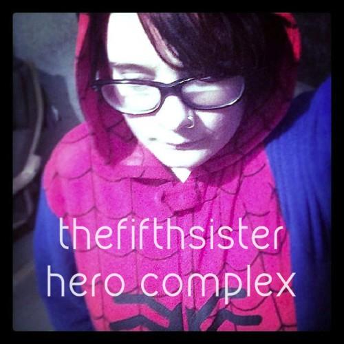 thefifthsisterherocomplex