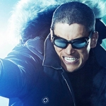 Crushworthy Characters: Captain Cold (The Flash, CW)