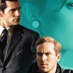 Contest: Win The Man from U.N.C.L.E. on Blu-ray and DVD!