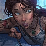 Fan Art Friday: Tomb Raider 2015