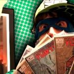 Geek Music Episode 32: Sulfur