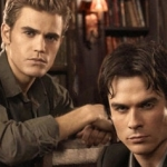 Crushworthy Battle: Damon vs. Stefan Salvatore