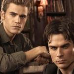 Crushworthy Battle: Damon vs. Stefan Salvatore