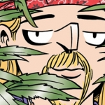 Contest: Win The Weed Whisperer: A Doonesbury Book!
