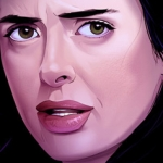 Fan Art Friday: Jessica Jones