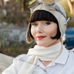 Crushworthy Characters: Phryne Fisher