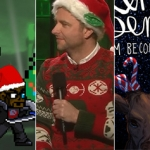 Geeky Christmas Songs for 2015