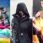 Fandomania's Favorite Video Games of 2015