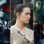 Fandomania's Favorite Movies of 2015