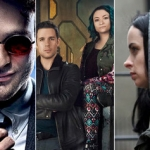 Fandomania's Favorite TV Shows of 2015