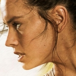Crushworthy Characters: Rey