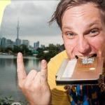 Geek Music Episode 41: MC Lars