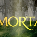 Contest: Win a Goddess Prize Pack from The Immortals by Jordanna Max Brodsky!