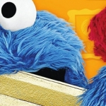 Contest: Win Sesame Street: The Cookie Thief on DVD!