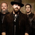 Zac Brown Band in This Week's Rock Band DLC