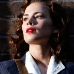 Crushworthy Characters: Peggy Carter