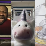 Geek Music Videos for March 2016 Part One