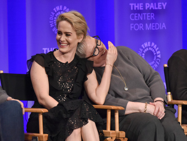 © Rob Latour for the Paley Center