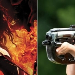 Crushworthy Battle: Katniss Everdeen v. Tris Prior
