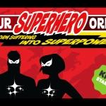 Kickstarter for The Pop Mythologist's 'Your Superhero Origin'
