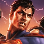 Contest: Win Justice League Vs Teen Titans Gift Set on Blu-ray and DVD!