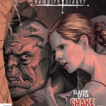 Buffy the Vampire Slayer Season Ten #26 Recap
