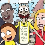 Contest: Win Rick and Morty: The Complete Second Season on Blu-ray!