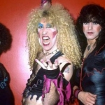 Twisted Sister and Warrant in This Week's Rock Band DLC