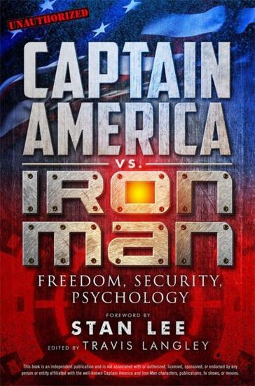 CaptainAmericaVsIronMan
