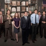 The Final(e) Showdown: The Office