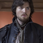Crushworthy Characters: Athos (The Musketeers)