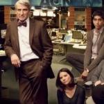 The Final(e) Showdown: The Newsroom