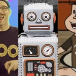 Geek Music Videos (and Songs) for July 2016