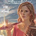 Buffy the Vampire Slayer Season Ten #30 Recap