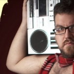 Geek Music Episode 72: Jesse Dangerously (Explicit)