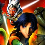 Contest: Win Star Wars Rebels: Complete Season Two on Blu-ray!