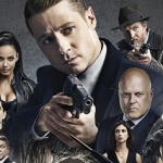 Contest: Win Gotham: The Complete Second Season on Blu-ray!