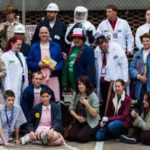 Stranger Things Turns Dragon Con 2016 Upside Down