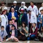 Stranger Things Turns Dragon Con 2016 Upside Down