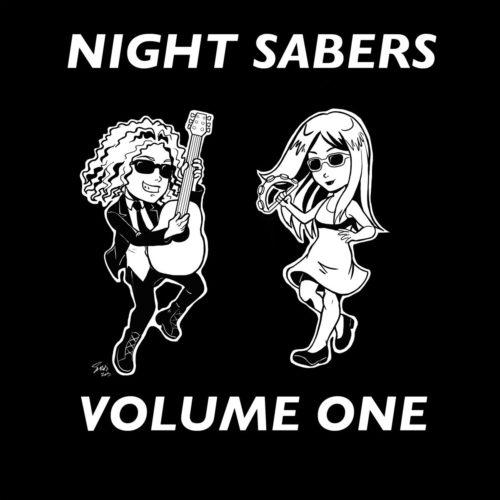nightsabersvol1