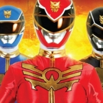 Contest: Win Power Rangers MegaForce: The Complete Season on DVD!