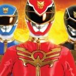 Contest: Win Power Rangers MegaForce: The Complete Season on DVD!
