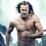 Contest: Win The Legend of Tarzan on Blu-ray!