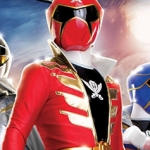 Contest: Win Power Rangers Super MegaForce: The Complete Season on DVD!