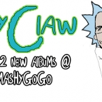 Indiegogo Campaign for Two New Albums from Smashy Claw