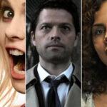 Ten More Crushworthy Supernaturals to Love