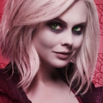 Crushworthy Characters: Liv Moore