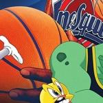Contest: Win Space Jam 20th Anniversary Steelbook Edition on Blu-ray!